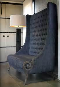 Upholstered Settee Bench