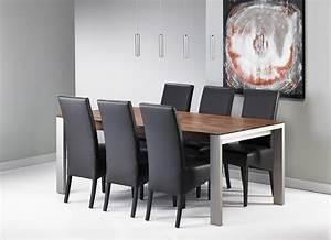 Esstisch Stühle Design : esstisch ausziehbar hochwertige esstische direkt vom hersteller ~ Frokenaadalensverden.com Haus und Dekorationen