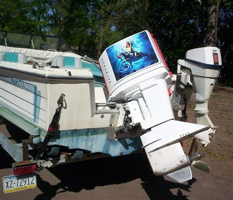 Chrysler Boat Motor by 1973 Chrysler Outboard 90 Hp Page 1 Iboats Boating