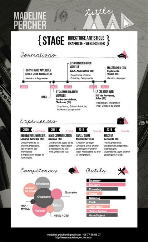 Comment Rediger Cv by 25 Best Ideas About Comment Rediger Un Cv On