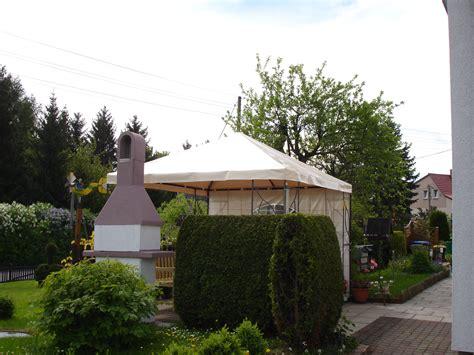 Garten & Freizeit  Zeltvermietung Zwickau