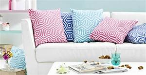 Cuscini per divani: accessori morbidi e di stile Dalani e ora Westwing