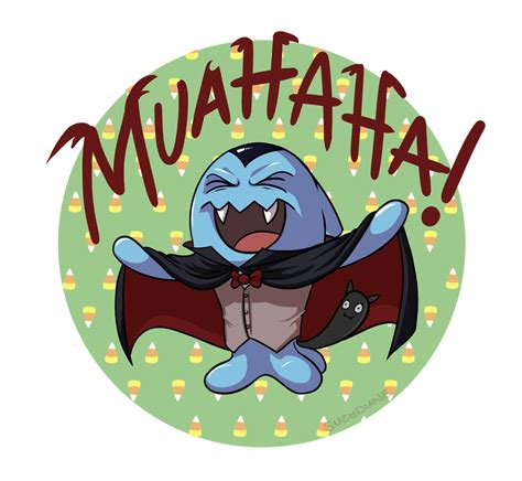 pokemon coming halloween drawing comments wobbuffet count costumes meet