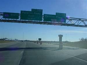 Okroads Com -- Kansas Highway Guides