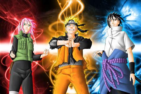 Naruto Fan Page