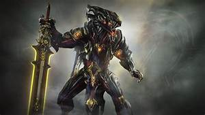 Warframes Chroma Prime Is Live Now Heres How To Get It