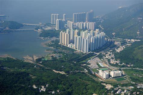 Tung Chung New Town