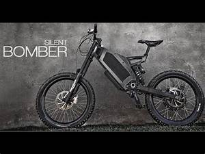 E Bike Alpenüberquerung : stealth bomber electric bike sweden 72v 18ah lifepo4 65a ~ Kayakingforconservation.com Haus und Dekorationen