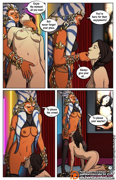 Star Wars A Complete Guide To Wookie Sex Porn Comics