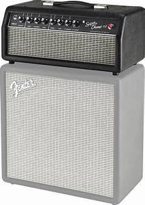 Fender Super Champ X2 15