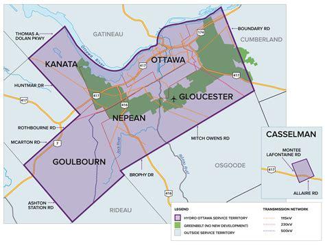 governance overview hydro ottawa