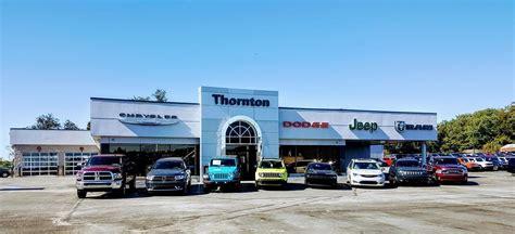 Chrysler Dealer York Pa by About Us Ram Dealer Near York Pa Thornton Chrysler