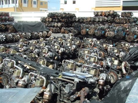 Diesel Engine Parts Exporters By Absolute Auto Parts