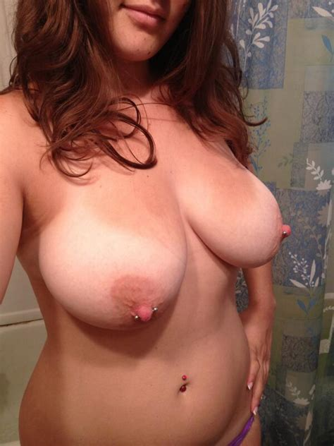Huge Natural Tits Reveal