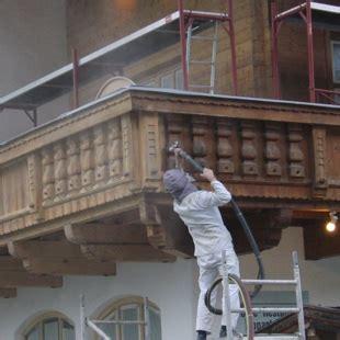 Weiße Möbel Mit Holz by Anwendungen Beispiele Schmidt Sandstrahltechnik