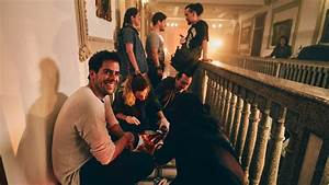 Eli Roth Directs Halloween Horror Nights Commercial For