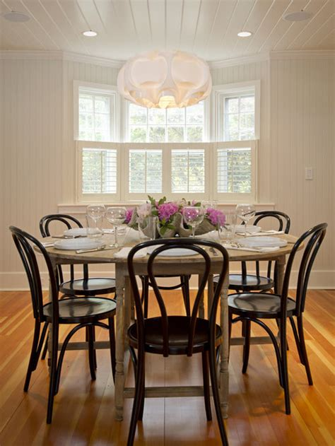 unique dining tables  chairs houzz