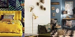 Tendance Deco 2017 Chambre : tendances d co 2018 ~ Melissatoandfro.com Idées de Décoration