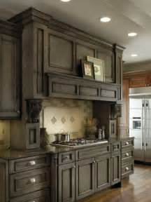 grey stained kitchen cabinets rooms