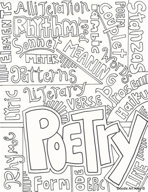 poem  drawing  getdrawings