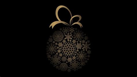 christmas vectors black background wallpapers hd