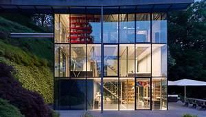 Sobek Haus Stuttgart : las casas de werner sobek floornature ~ Bigdaddyawards.com Haus und Dekorationen