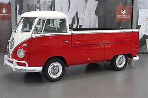 Pick Up Vw : volkswagen t1 split window pick up bloemendaal classic sportscars ~ Medecine-chirurgie-esthetiques.com Avis de Voitures