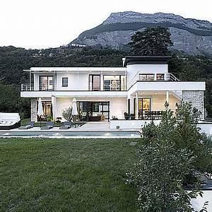 Architecte D Intérieur Grenoble : architecte maison grenoble ~ Melissatoandfro.com Idées de Décoration