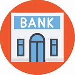Bank Icon Icons Business Flaticon
