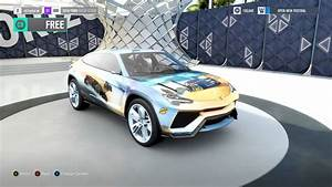 Cars 3 Xbox One : forza horizon 3 complete car list for xbox one and windows 10 windows central ~ Medecine-chirurgie-esthetiques.com Avis de Voitures