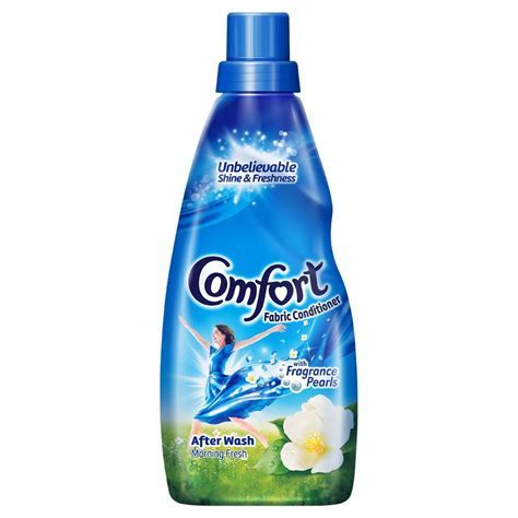 Buy Comfort After Wash Morning Fresh Fabric Conditioner