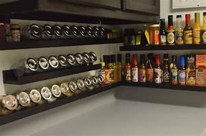 Schmales Regal Küche : 6 geniale ikea regal hacks auf die ihr nie von selbst gekommen w rt oraganisieren aufr umen ~ Markanthonyermac.com Haus und Dekorationen