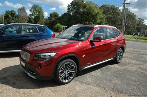 Compact Suv Reviews by Bmw X1 Review Bmw S New Compact Suv Caradvice