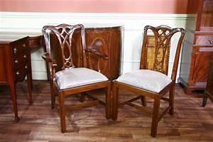 Mahogany Furniture At The Galleria