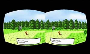 best of nd 2014 what if nintendo re visited the world of virtual reality
