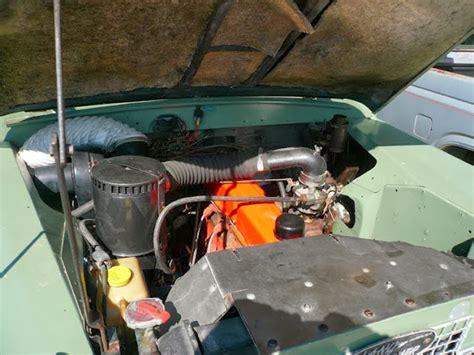 land rover series iia  cars