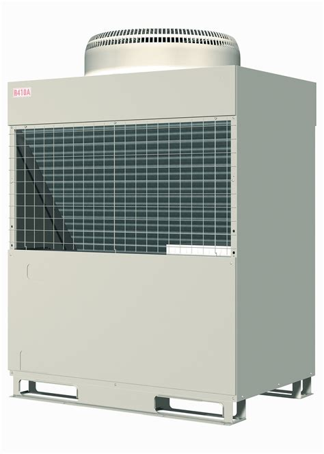 Mitsubishi Vrf by Vrf Air Conditioning Clean Air