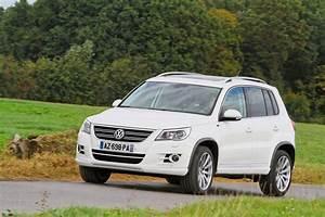 Volkswagen Occasion France : conseil achat volkswagen tiguan 2008 ~ Gottalentnigeria.com Avis de Voitures
