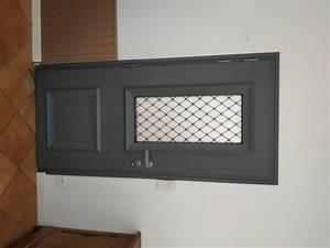 Porte D U0026 39 Entr U00e9e Avec Imposte Vitr U00e9