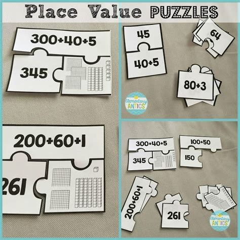place value centers the mathematician place value