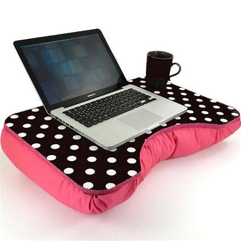 diy lap desk pillow large pink and black polka dot lap desk lap desk desks