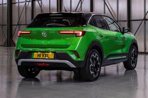 Vauxhall Mokka-e (2021) Verdict   Parkers