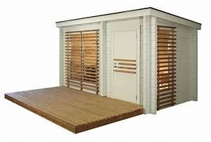 Saunahaus Mit Vorraum : sauna gartenhaus home immoviva design und luxus f r ihr zuhause ~ Whattoseeinmadrid.com Haus und Dekorationen
