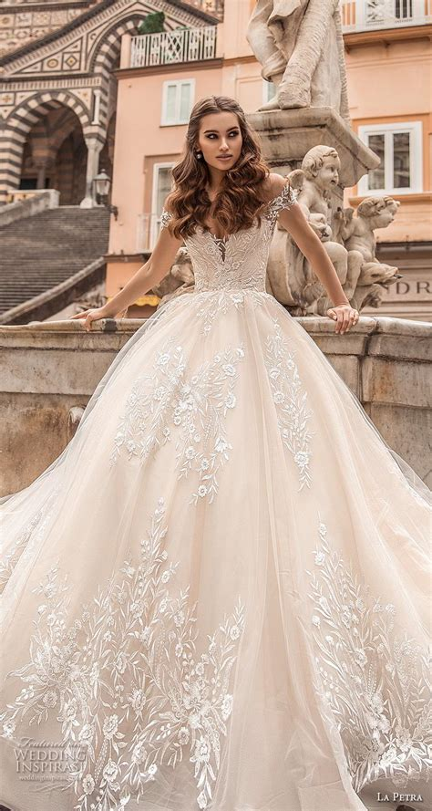 la petra  wedding dresses amalfi bridal collection