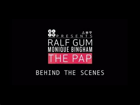 Ralf gum the pap feat. Monique bingham   ihouseu. Com.