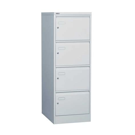 Filing Cabinet With Individual Locking Drawers