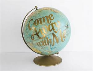 Culture N Lifes... World Globe Quotes