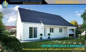 Garage Barentin : offre sp ciale terrain maison barentin ~ Gottalentnigeria.com Avis de Voitures