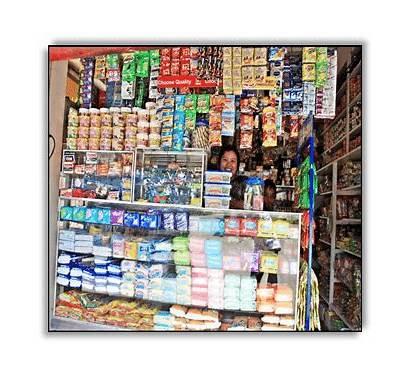 Grocery Sari Stores Interior Local Convenience Concepts