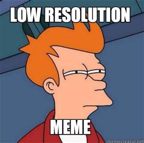 Create Fry Meme - meme creator low resolution meme meme generator at memecreator org